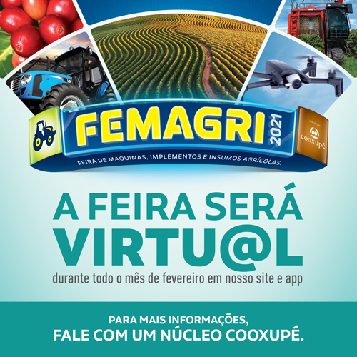 Mini Banner Femagri